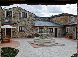 Apartamentos Rurales San Xillao, Villaframil