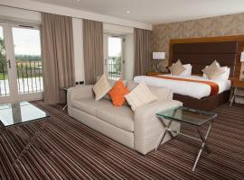 Sketchley Grange Hotel, Hinckley