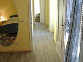 Suites And Chalets Laghi & Monti, Ornavasso