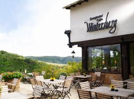 Berghotel Wintersberg, Bad Ems