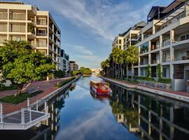 V&A Marina - Waterfront Apartments, Cape Town