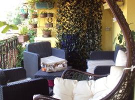 B&B Camera & Caffe, Tempio Pausania