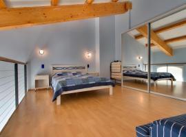 Daily Apartments - Ilmarine
