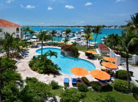Paradise Harbour Club & Marina, Nassau