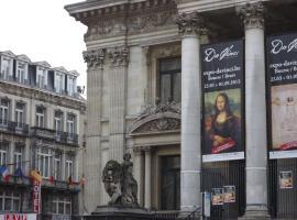 Hotel Matignon Grand Place