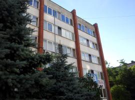 Dhb, Salaspils