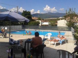 Camping Piano Grande, Baveno