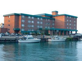 Holiday Inn Harborview Port Washington