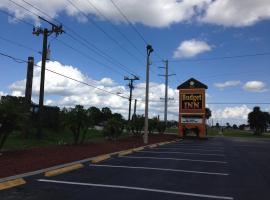 Budget Inn Motel - North Port