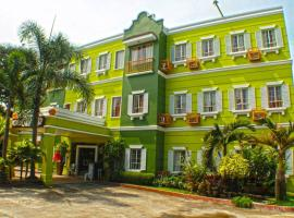 Hotel Camila 2, Dipolog