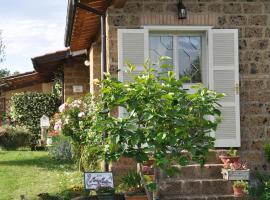 B&B Menica Marta Country House, Fabrica di Roma