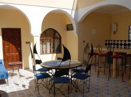 Villa Du Sud, Tamraght Ou Fella