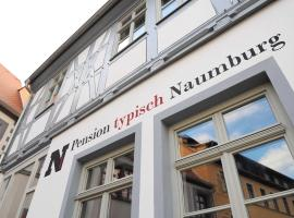Pension Typisch Naumburg, Naumburg