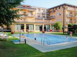Hotel Dolomiti, Levico Terme