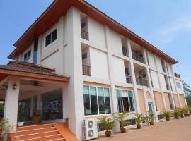 Phounsiri Hotel and Serviced Apartment, Ban Donnoun