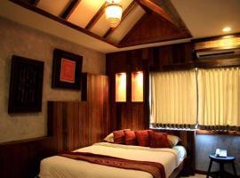 1 Nimman Gallery Hotel