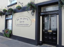 Jim McGee's, Wexford