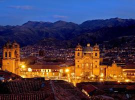Hostal Corihuasi, Cusco