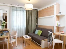Aparthotel Adagio Paris Vincennes, Vincennes