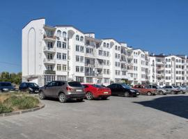 Omega City Apartments, Sevastopol