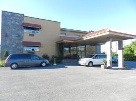 奧伯格機場酒店, 多瓦爾