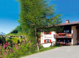 Haus Brunneck, Warth am Arlberg