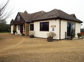Shire Lodge, Bury