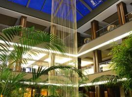 Spa Hotel Calista, Starozagorski Bani