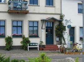 Hotel Spitzenhoernbucht, Wolgast