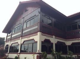 Suan Mai Ketsana Guesthouse, Muang Pakxan