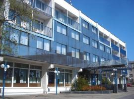 Hotel Vilnis, Ventspils