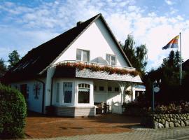 Gästehaus Ziemann, Friedrichstadt