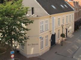 Hotel Ter Driezen, Turnhout