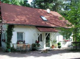 Biggis Waldpension, Michendorf