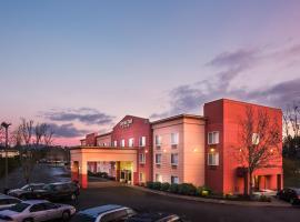 DoubleTree by Hilton Portland - Beaverton, Beaverton