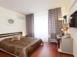 LikeFlat Apartment Krasnoprudnaia