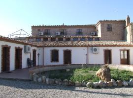 Antico Frantoio, Cerchiara di Calabria