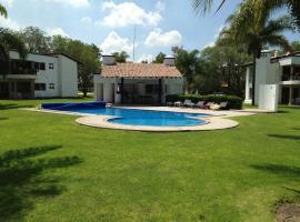 Villas Balvanera FH, Querétaro