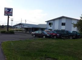 7 Star Motel, Marshfield