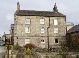 The Royal Oak Inn, Pateley Bridge
