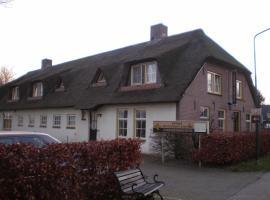 Hotel Restaurant de Joremeinshoeve, Kaatsheuvel