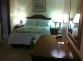 Micro Hotel Condo Suites, 산토도밍고