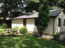 Woodlands Boutique Cottage, Batley
