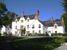 Ord House Hotel, Muir of Ord