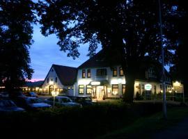Hotel Schützenhof Wörpedorf, Grasberg