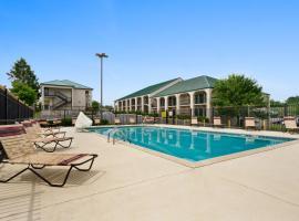 Baymont Inn & Suites - Johnson City, Johnson City