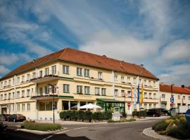弗洛里安尼花園餐館及酒店, Mattersburg