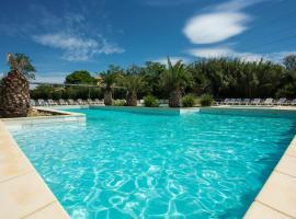 Soleil Vacances Résidence Club les Mazets, Arles