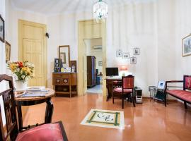Bed & Breakfast La Casa Di Zoe