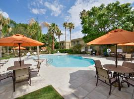 Best Western Plus Tucson Int'l Airport Hotel & Suites, Tucson